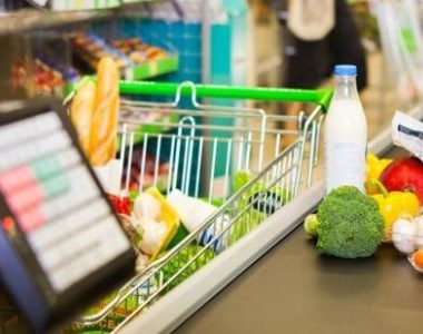 online grocery shopping in Pakistan