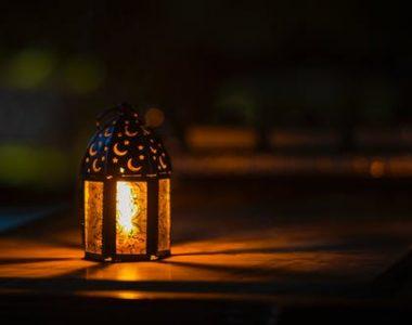 tips for Ramadan Shopping